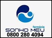 FARMÁCIA SONHO MEU (88) 3421-4094