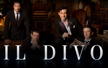 Lyric doremi the title of your songs - Il divo mama ...