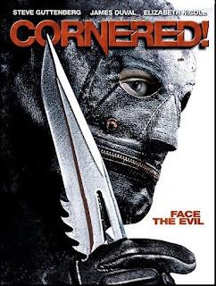 VER Cornered (2009) ONLINE LATINO