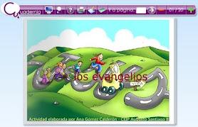 Los evangelios - actividad