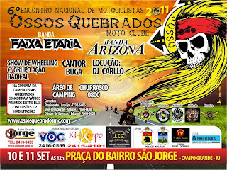 Banda Arizona We Will Rock You 10 De Setembro Campo