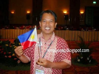 Konferensi MDGS di JW Marriott Jakarta