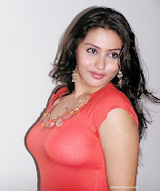 Namitha The Hot Stuff