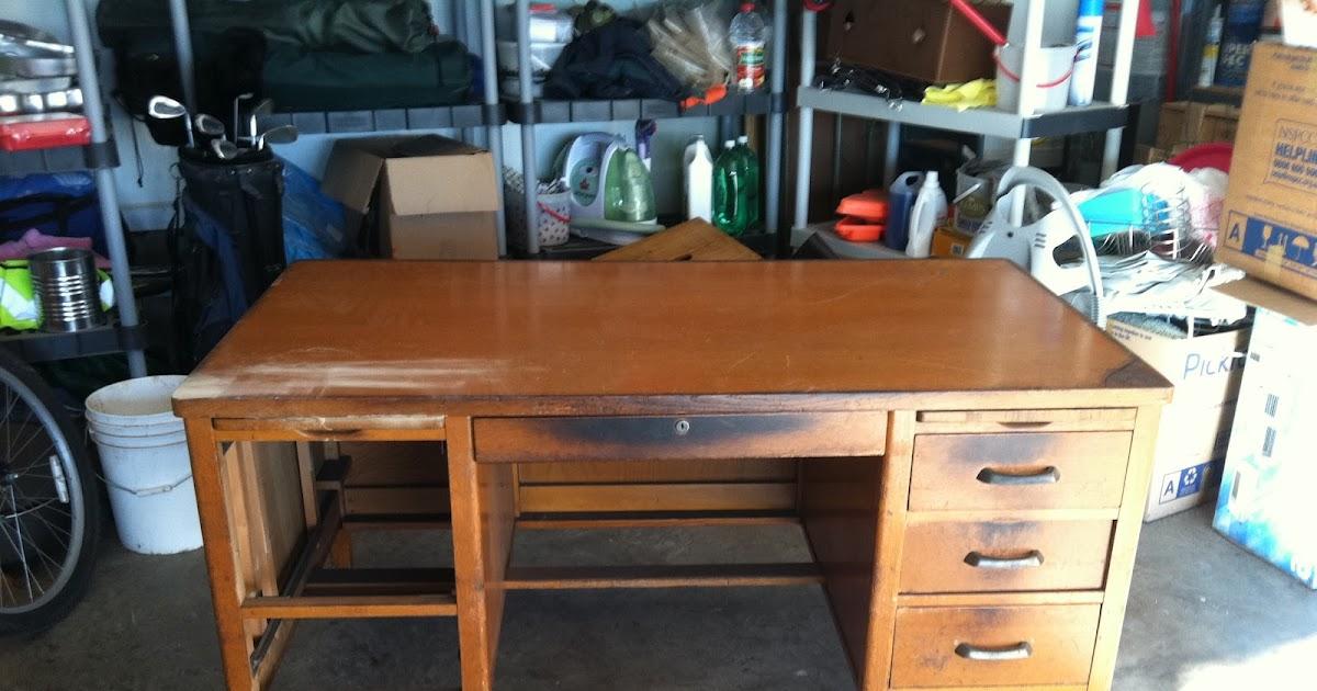 Dobber Blog 3 New Hobby Desk