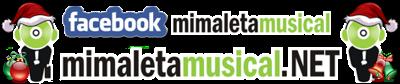 ♫ Mi Maleta Musical ♬