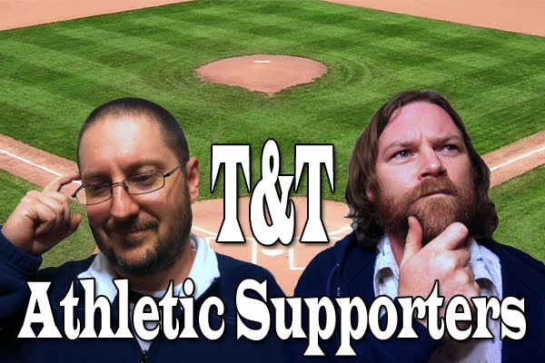 T and T Athletic Supporters