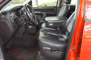 2003 Dodge Ram 1500 Laramie Thunderroad Hemi For Sale