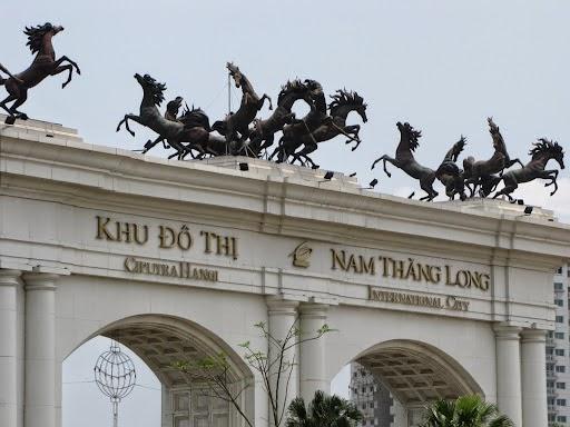 Khách hàng ưa chuộng chung cư Từ Liêm giá rẻ phía Tây Hà Nội