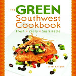 Green Southwest Cookbook: Fresh, Zesty, Sustainable.