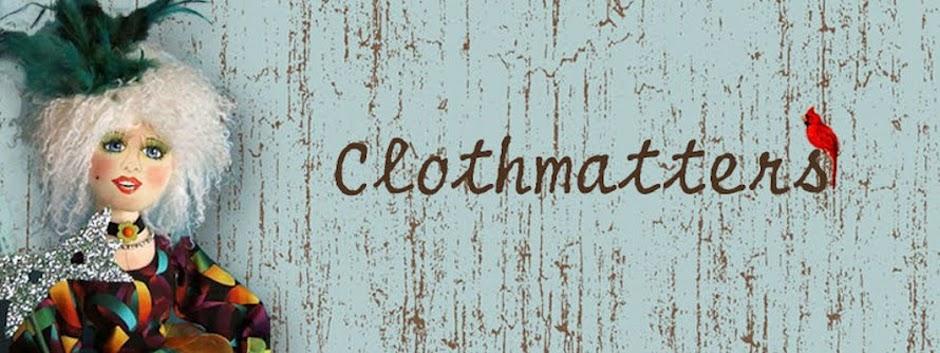 Clothmatters