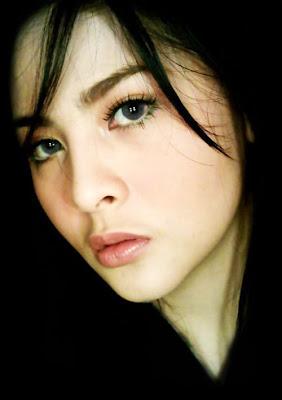 Foto Audy Terbaru