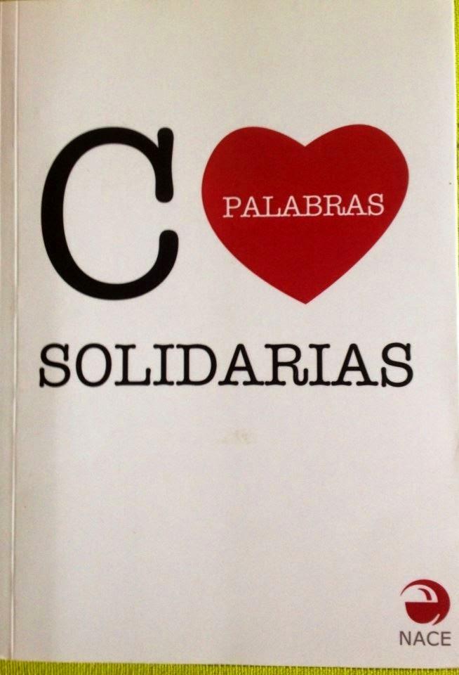 CIEN PALABRAS SOLIDARIAS- MICRORELATOS- 2013
