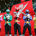 Power Rangers Super Megaforce - Dublês falam sobre a série