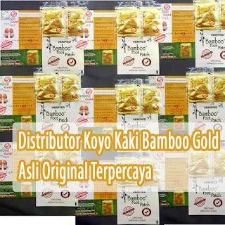 Distributor Koyo Kaki