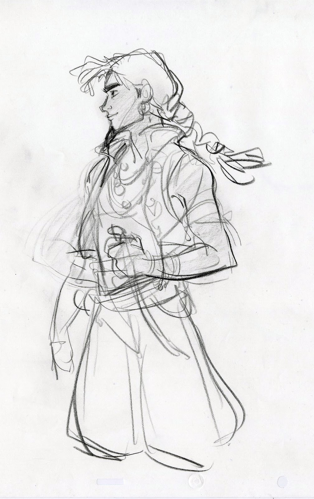 Character Design Concept Sketches : Cartoon concept design tangled sketches and characters