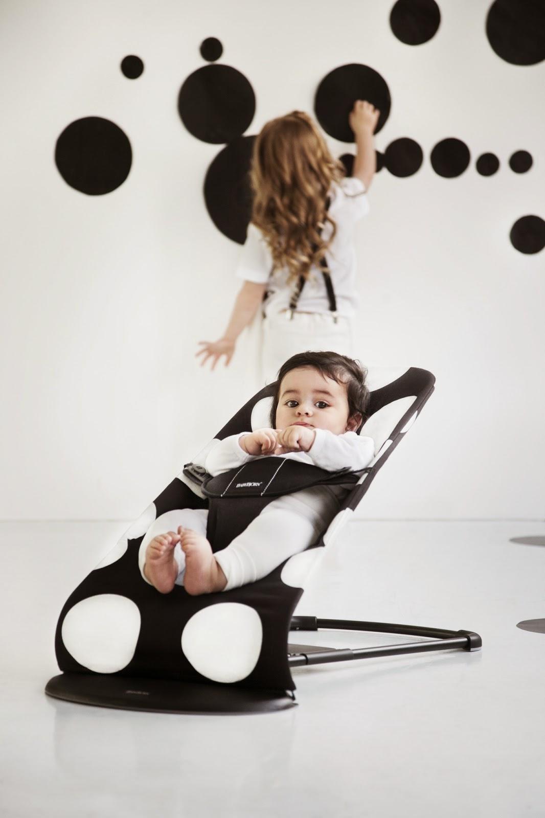 Erfahrungen BabyBjoern DOTS Kollektion Runzelfuesschen