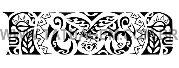 Maori – Proteção – Invencível – Viajante – Família ...