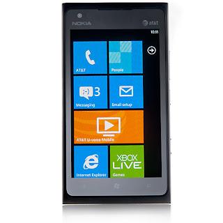 Nokia lumia 900 aed
