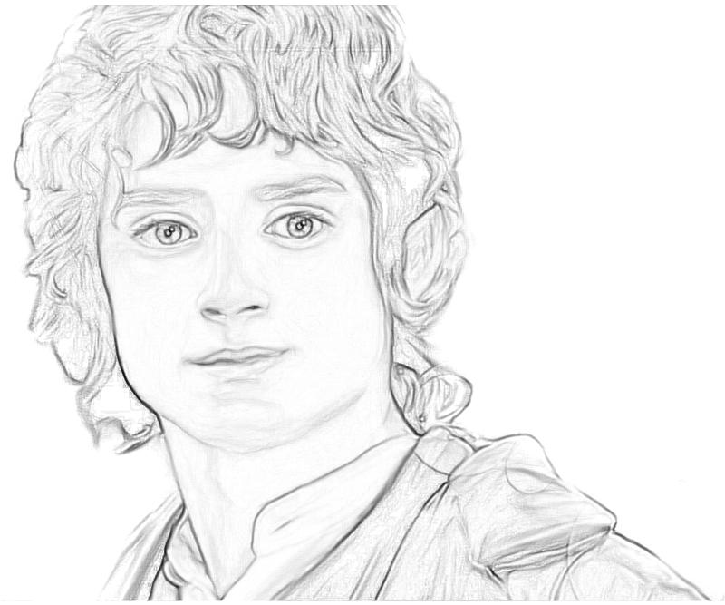 The Hobbit Coloring Pages | Coloring Pages Gallery