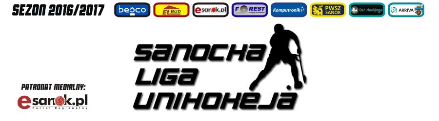 Sanocka Liga Unihokeja
