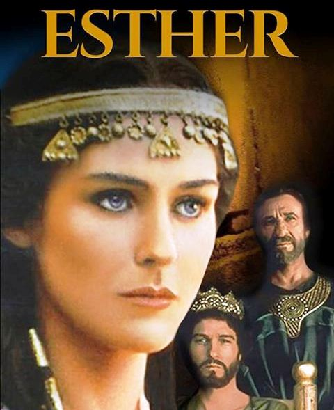 The Book of Esther (2013) Online