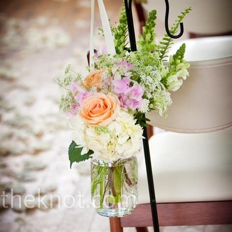 Love DIY – Befőttesüveg dekoráció esküvőre? IGEN!