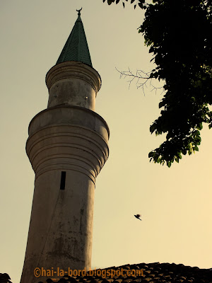 moschee eroii revolutiei bucuresti