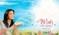 Wish Ko Lang - Pinoy TV Zone - Your Online Pinoy Television and News Magazine.