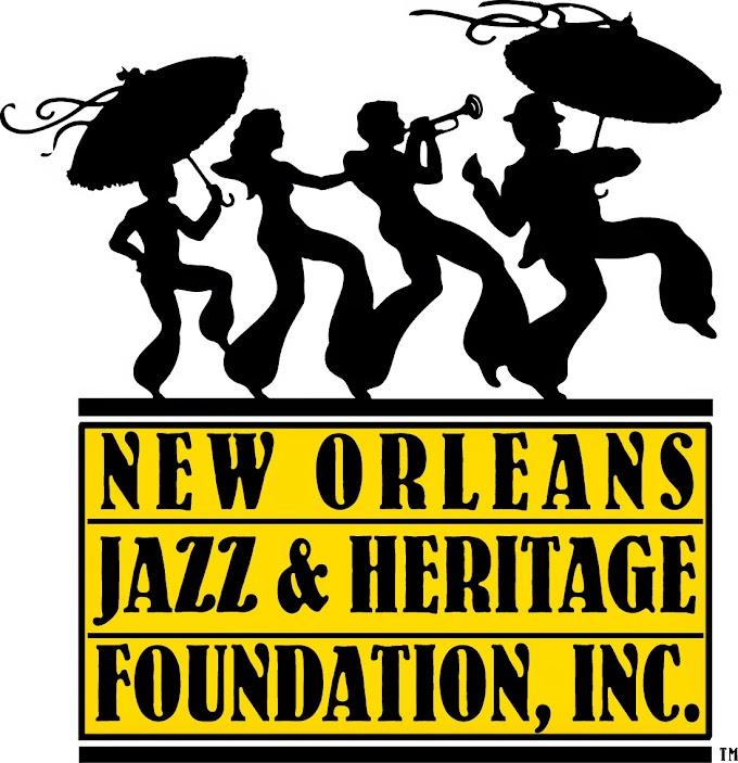 Jazz Fest 2015 community outreach tickets