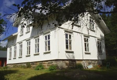 Den gamle skolen