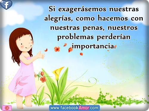 Imagenes Con Frases De Alegria Y Felicidad