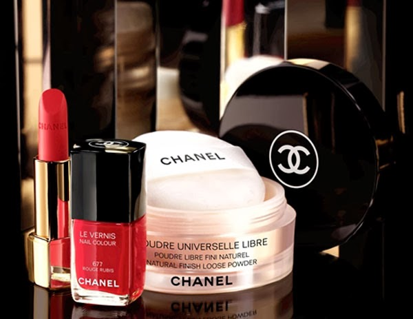 CHANEL Make Up Natale 2013 Nuit Infinie Collection collezione