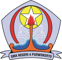 Logo SMA Negeri 4 Purwokerto