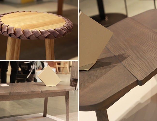 wanted design, design week 2014, furniture design