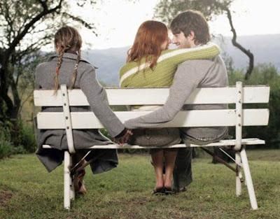 O adultério é um ciclo vicioso e destruidor. Traição não é bonito e fidelidade não é uma opção, é uma decisão!