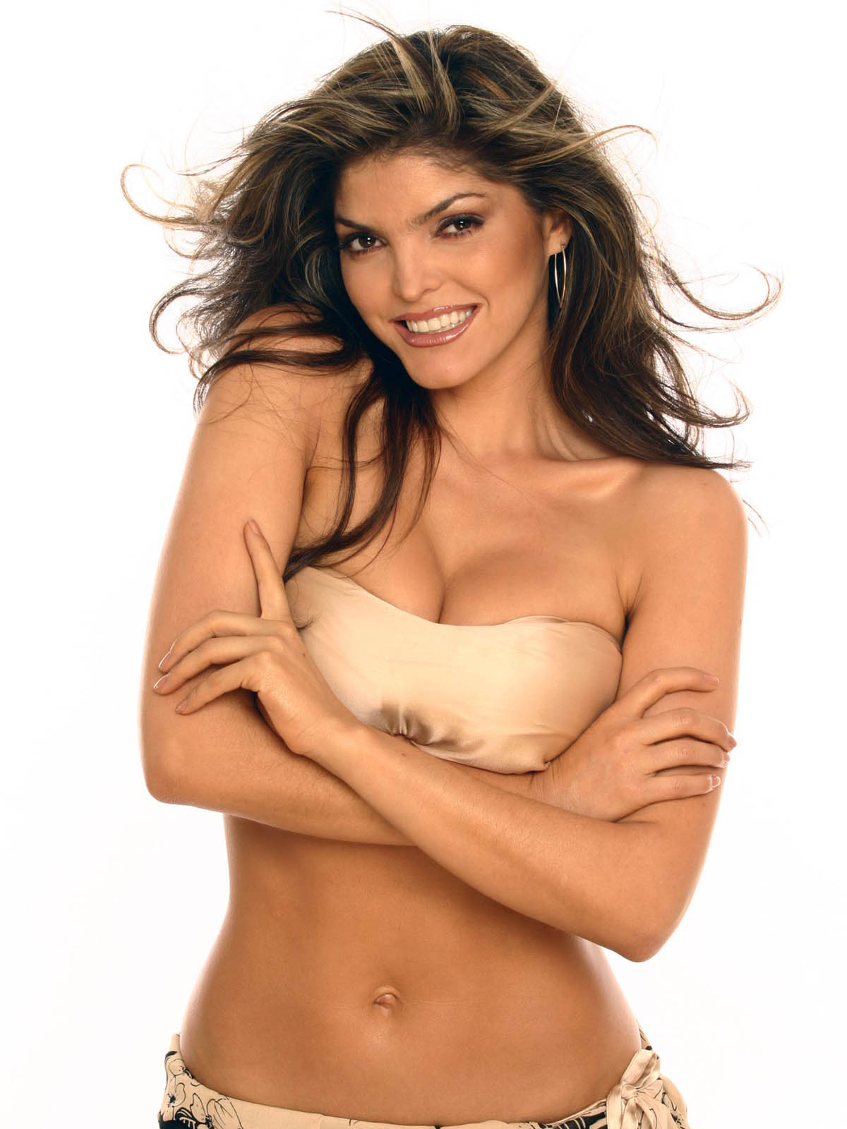 Ana Barbara Hot