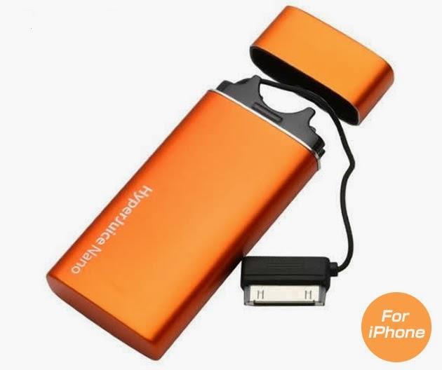 HyperJuice Nano iPod iPhone