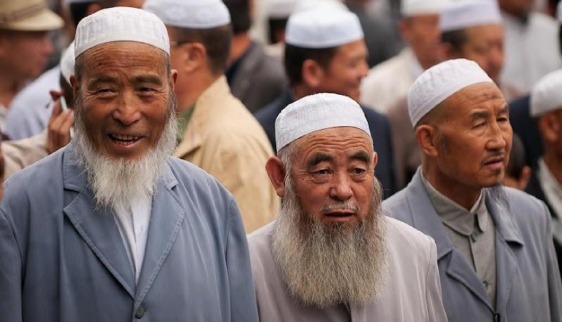 ISIS Lebarkan Sayap ke Uighur China