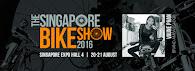 Singapore Bike Show 2016