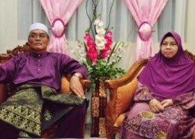 Guru Penasihat Abah & Emak