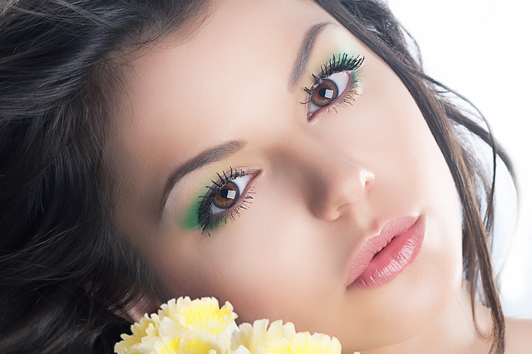 Natural Beauty Tips for Teenage Girls
