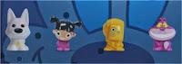 Álbum Disney Gogo's Panini