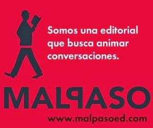 Editorial Malpaso