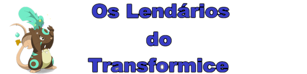 Os Lendários do Transformice