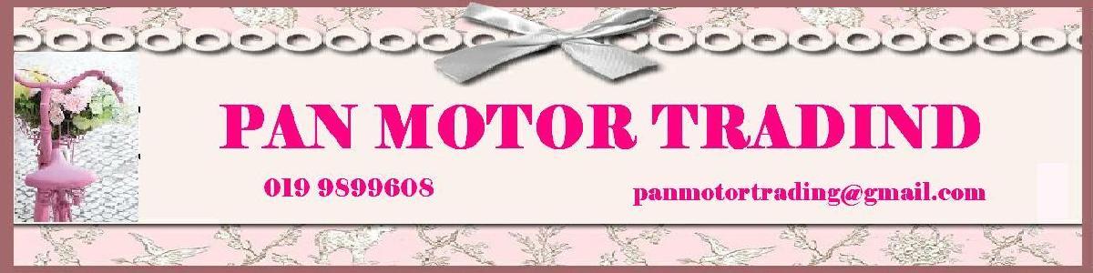 Pan Motor Trading