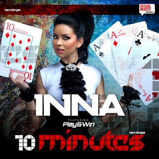 Inna - 10 Minutes Lyrics