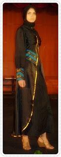 Busana muslim 2013