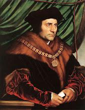 São Thomas More, Mártir