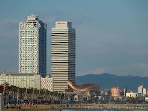 Isensebotnic Barcelona Vila Olmpica