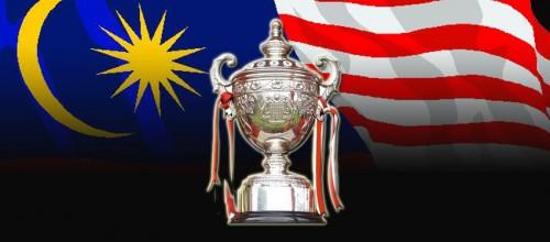 Keputusan Perlawanan Piala Malaysia 14 September 2012